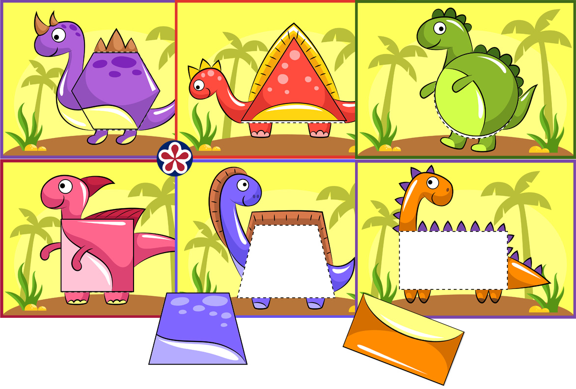 Dinosaur Worksheets And Activities Buylapbook