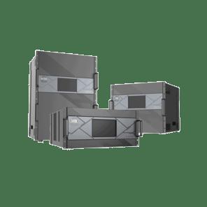 Novastar H Series Flagship Video Splicing Processor