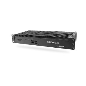 Novastar MBOX600