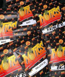 LXOTICS WEED PACKS