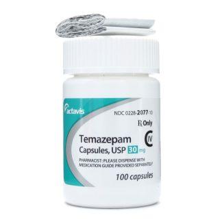 Buy Temazepam Online