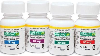 opana for sale online