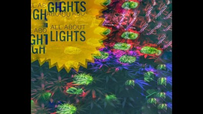 All about GROW LIGHTS