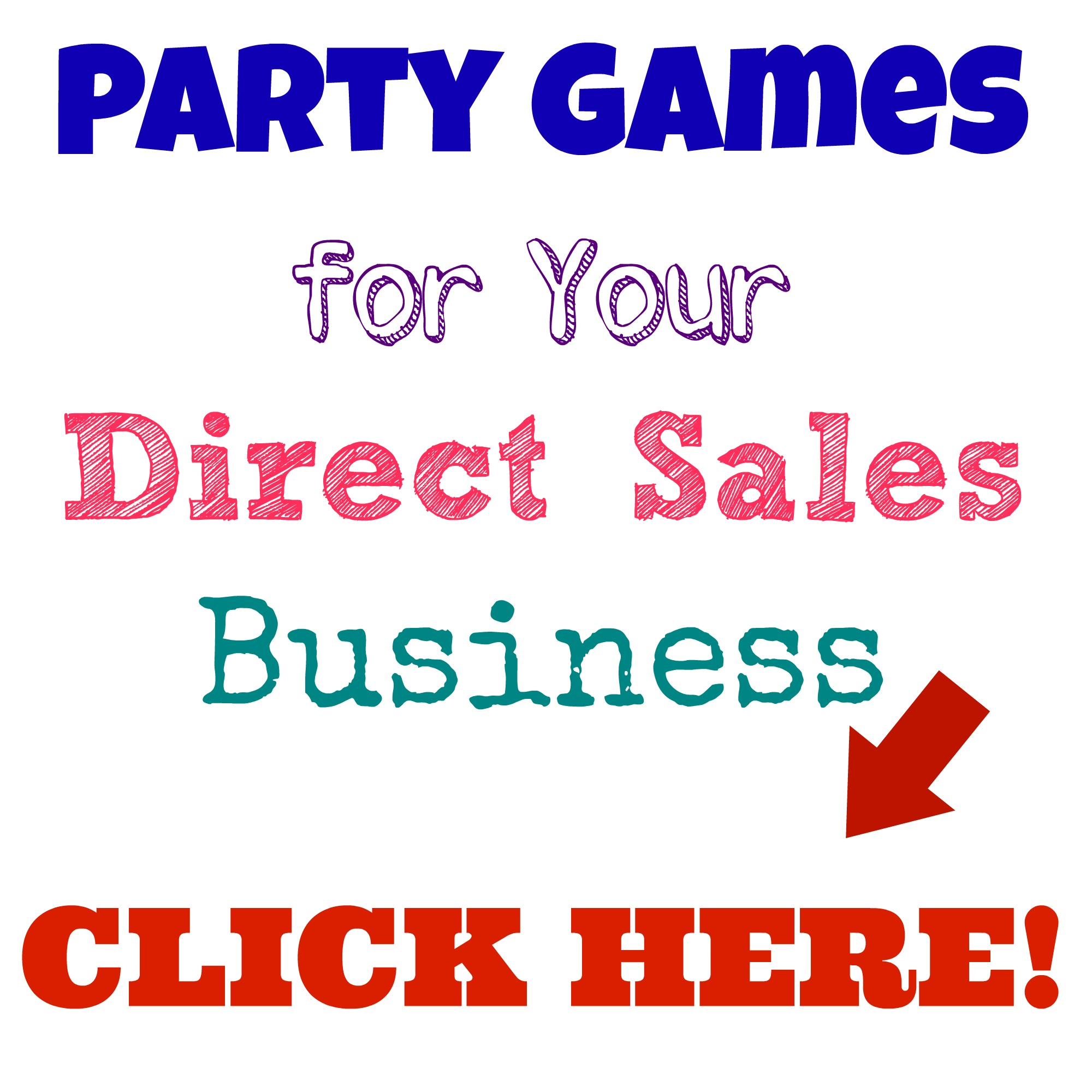 Party Games For Your Direct Sales Business Melissa Fietsam