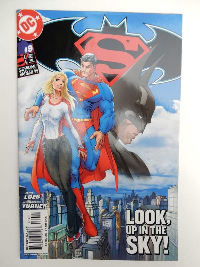 Superman - Batman #9