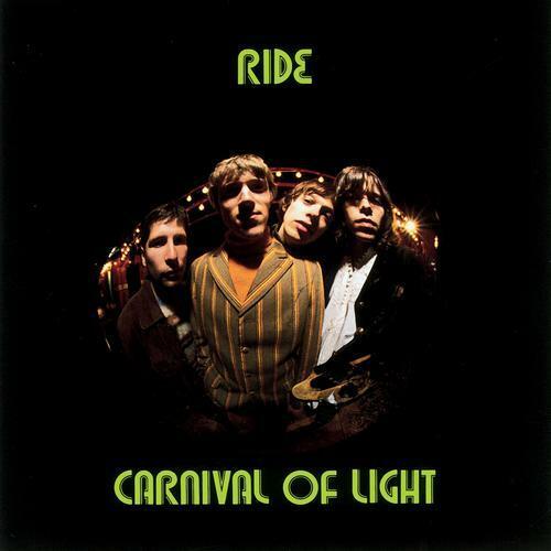 Ride - Carnival of Light