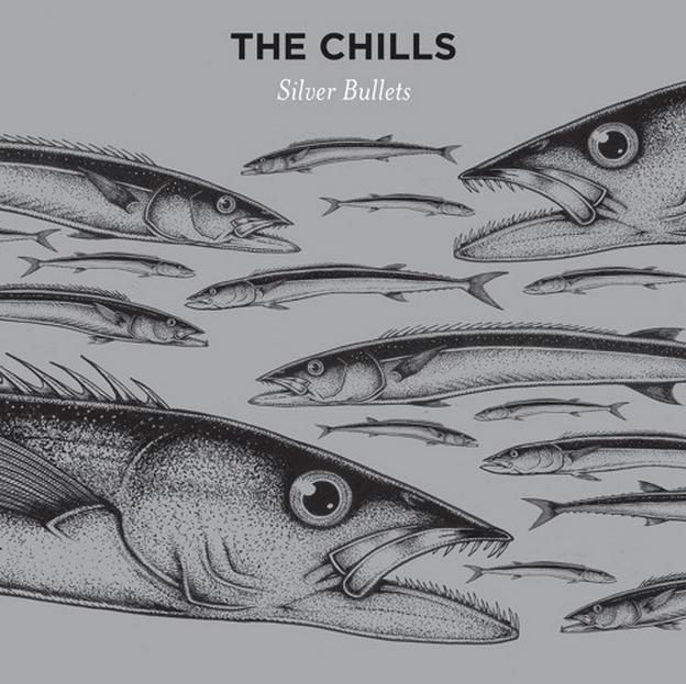 The Chills - Vinyl Record