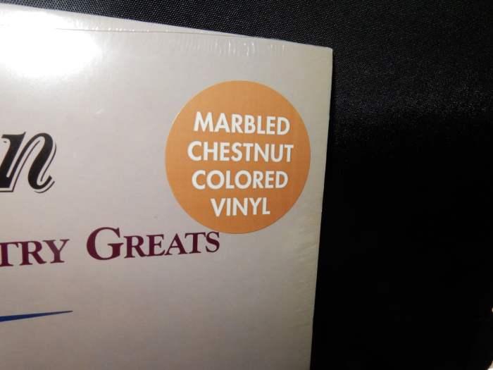 """Ween """"12 Golden Country Greats"""" Colored Vinyl LP Reissue"""