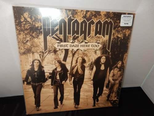 Megadeth Dystopia Vinyl Lp Heavy Metal T Boy