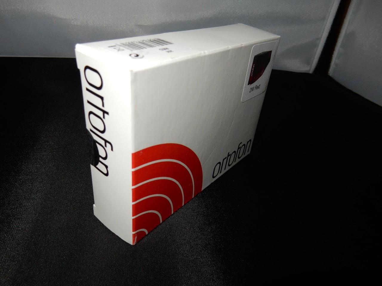 Ortofon Moving Magnet Phono Cartridge DN155E Needle