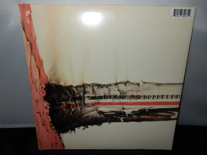 "Beastie Boys ""Licensed To Ill"" (30th Anniversary Edition) 180 Gram Vinyl"