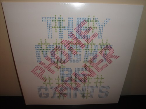 """They Might Be Giants """"Phone Power"""" Vinyl LP 2016 New"""