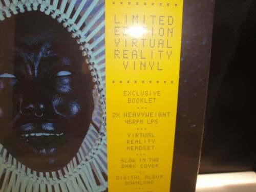 Childish Gambino – Awaken, My Love! Limited Vinyl Boxed Set