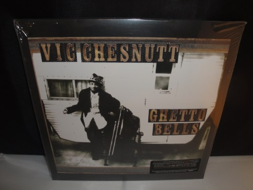 Vic Chesnutt - Ghetto Bells - 2XLP, 180 Gram Vinyl, 2017 Reissue