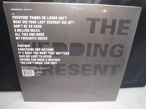 The Wedding Present - George Best 30 - 2017 Vinyl, LP with CD