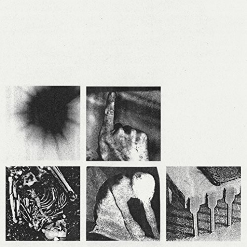 Nine Inch Nails - Bad Witch - Vinyl, LP, The Null Corporation, 2018