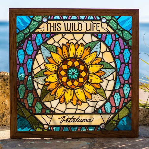 This Wild Life - Petaluma - Ltd Ed, Translucent Yellow, Colored Vinyl, Epitaph, 2018