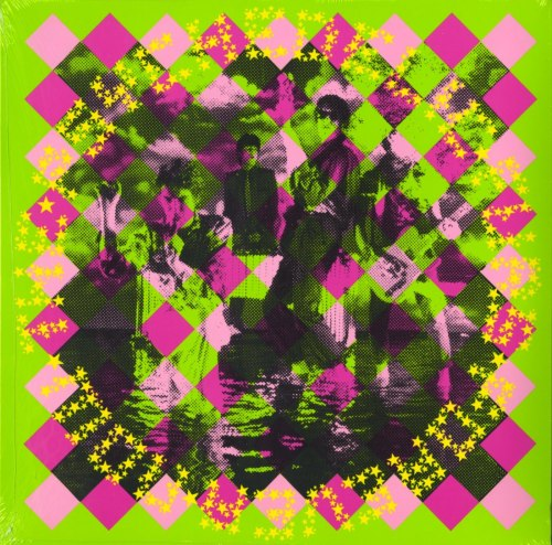 The Psychedelic Furs - Forever Now - Ltd Ed, 180 Gram, Reissue, 2018