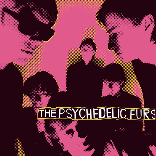 The Psychedelic Furs - The Psychedelic Furs - Ltd Ed, 180 Gram, Reissue, 2018