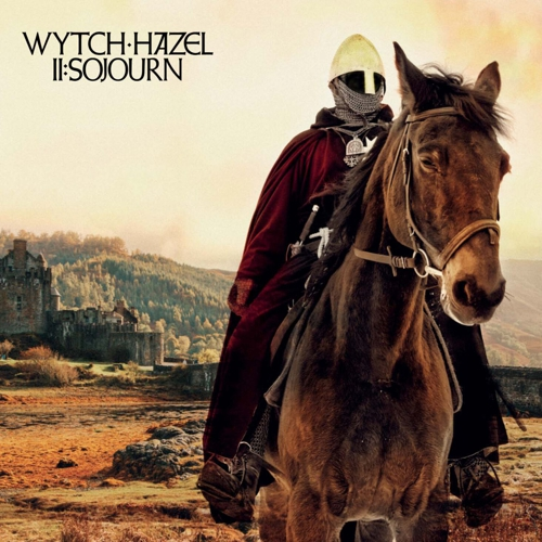 Wytch Hazel - II: Sojourn - Vinyl, LP, Bad Omen, 2018, Import