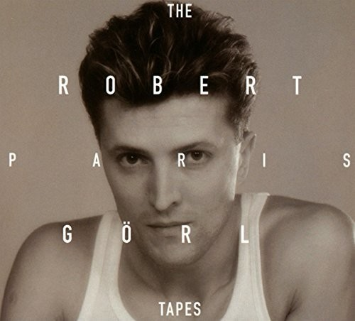 Robert Görl - The Paris Tapes - Vinyl, LP, DAF, Groenland, 2018