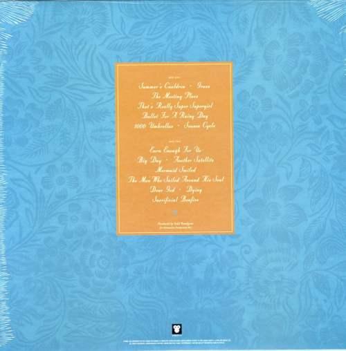 XTC - Skylarking [Import] - 200 Gram, Vinyl, LP, Remastered, Ape House Uk, 2018