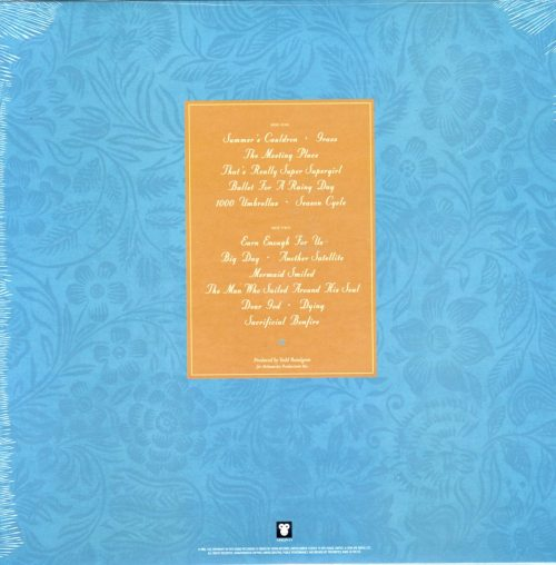 XTC - Skylarking [Import] - 200 Gram, Vinyl, LP, Remastered, Ape House Uk, 2018