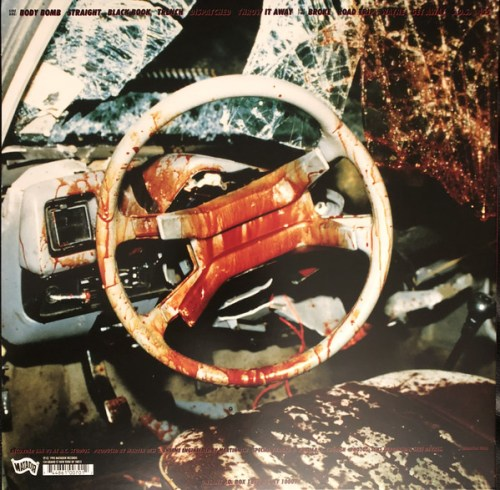 Unsane - Total Destruction - Vinyl, LP, Reissue, Matador Records, 2018
