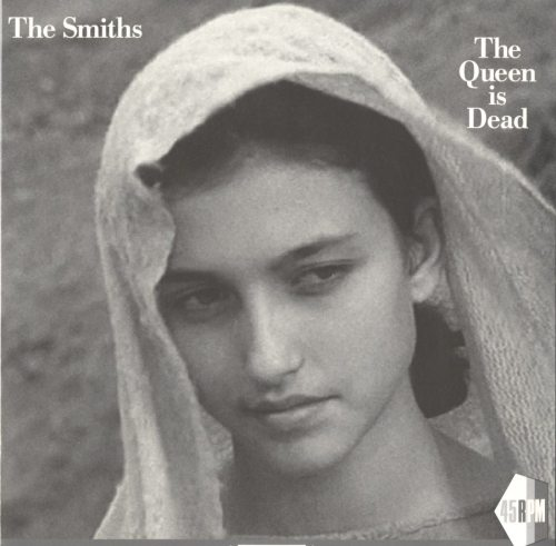 """The Smiths - The Queen Is Dead - Limited, Vinyl, 12"""", 45 RPM, Single, 2017"""