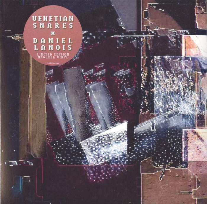 Venetian Snares x Daniel Lanois - Limited Edition, Magenta, Colored Vinyl, Timesig, 2018