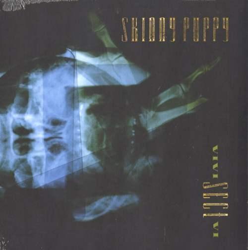Skinny Puppy - Vivi Sect Vi - Vinyl, LP, Reissue, Nettwerk Records, 2019