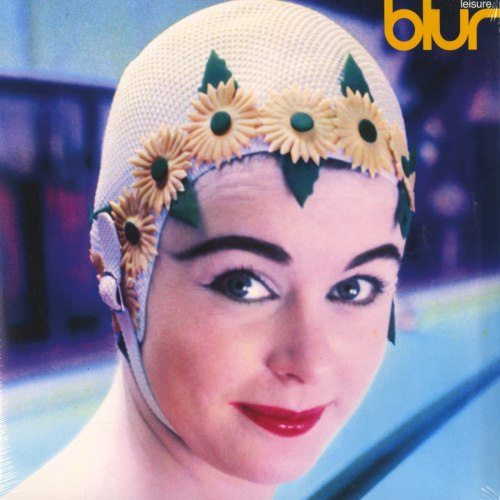 Blur - Leisure - 180 Gram, Vinyl, LP, Reissue, Parlophone, Import, 2012