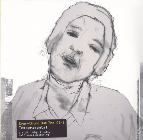 Everything But The Girl - Temperamental - Double Vinyl, LP, Half-Speed Mastered, Buzzin Fly Records, 2020