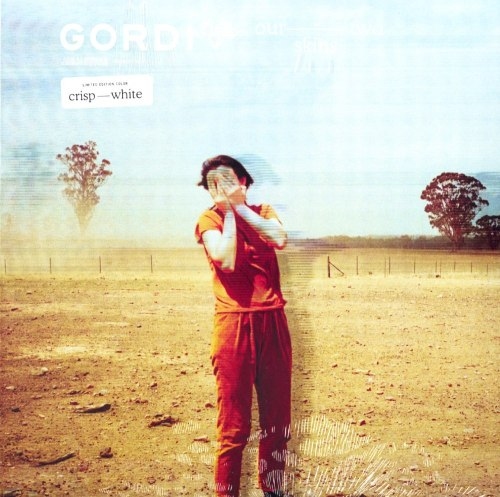 Gordi - Our Two Skins - White, Color Vinyl, LP, Jagjaguwar, 2020