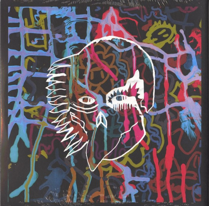 All Them Witches - Nothing As The Ideal - Black Vinyl, LP, New West Records, 2020