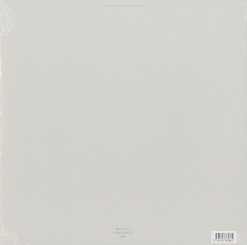 New Order - Thieves Like us - 12″ Vinyl, Single, Remastered, Warner Brothers, 2020