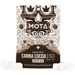 Mota - Mota Canna Cocoa (100 MG THC)