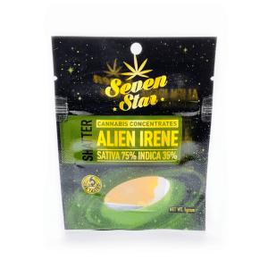 Seven Star Shatter - Alien Irene (1g)