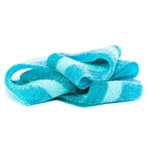 Mota - Sour Belts (Blastin' Blue Raspberry)