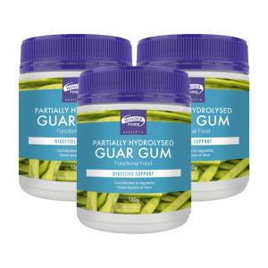 Wonder Foods Partially Hydrolysed Guar Gum