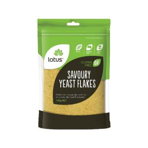 Lotus Savoury Yeast Flakes