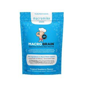 Macro Mike Macro Brain 150g