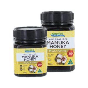 Nature First Honey Manuka (AU) MGO Active 30+