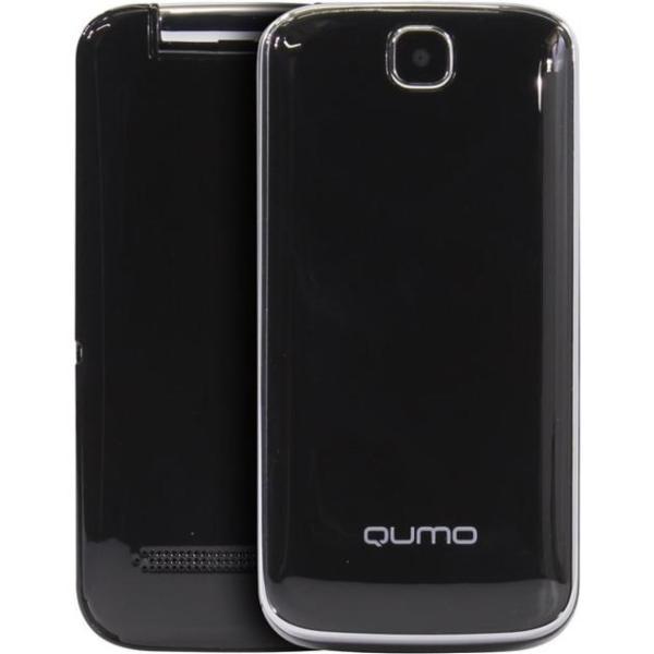 Qumo Push 246 Dual – купить мобильный телефон, сравнение ...