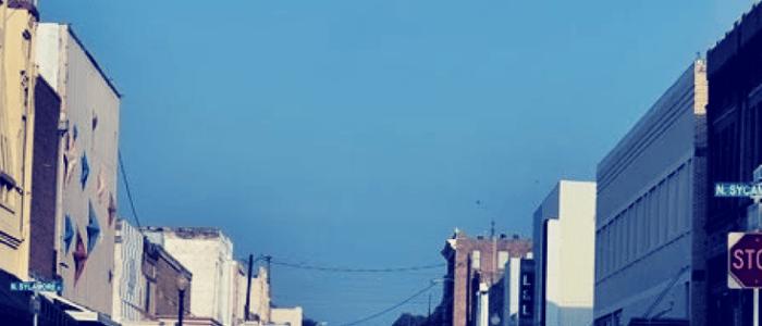 palestine texas historic real estate