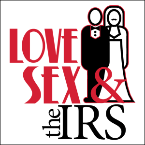 "Who can say no to that? Check out the schedule for ""Love, Sex & The IRS"" at The Historic Texas Theatre in Palestine! (Image via Historic Texas Theatre)"