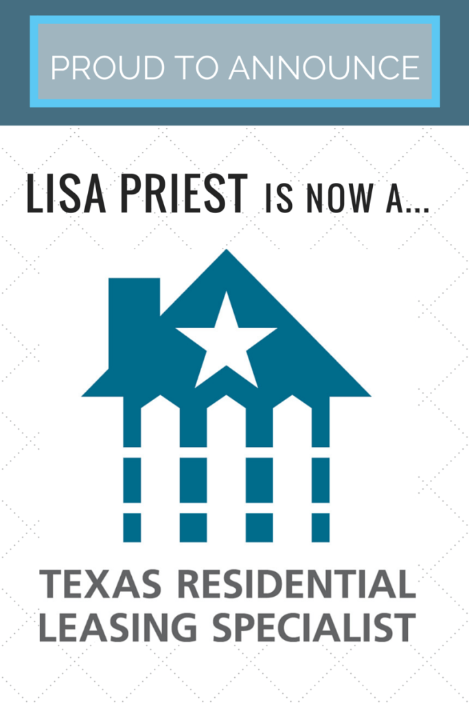 LISA PRIEST PALESTINE TX PROPERTY MANAGER