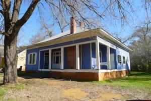 1008 N. Jackson St., Tx 75801 - House for Sale