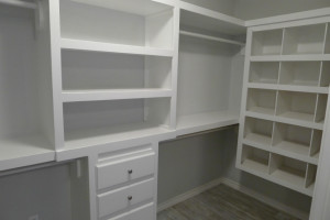 mater closet