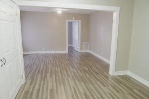 2 Bedroom Duplex For Rent in Palestine, Texas